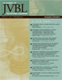 Journal of Values-Based Leadership Cover
