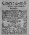 Reformation Pamphlet Cover
